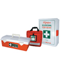 Wall Mounted & Portable First Aid Kits