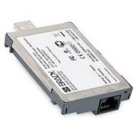 Brady Network Card - Bluetooth/WiFi/Ethernet
