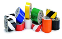 Barricade, Floor & General Marking Tapes