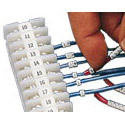 Clip On Wire Markers