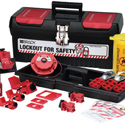 Electrical, Fuse, Circuit Breaker Lockouts & Kits