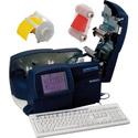 GlobalMark® Industrial Sign & Label Maker - Labels, Tapes & Ribbon Cartridges