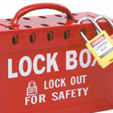Lock Boxes, Key Cabinets & Bags