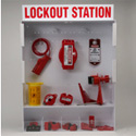 Lockout Tagout Stations & Kits