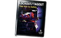 Lockout Training Books, DVDs