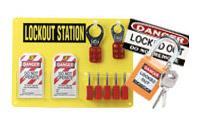 Padlocks & Lock Boards