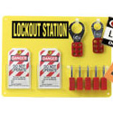 Padlocks & Lock Boards