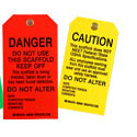 Scaffold & Ladder Tags