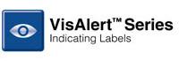VisAlert™ Indicating Labels