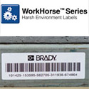 WorkHorse™ Harsh Environment Labels