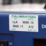 Labelprinters voor inspectie- reparatielabels
