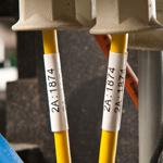 Labelprinters voor elektrische identificatie