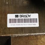 Etichette con adesivo aggressivo