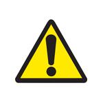 Veiligheids- en waarschuwingslabels