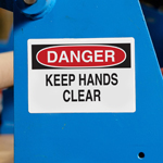 Safety Sign and Label Printers
