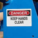 Printers voor veiligheidspictogrammen en -labels