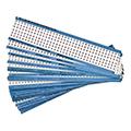 Cartes d'étiquettes pour fils et câbles