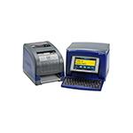 Zubehör für die Schilder- und Etikettendrucker BBP30 und BBP31