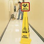 BradyCone-waarschuwingssysteem