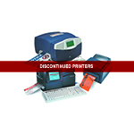 Accessories for Discontinued Sign and Label Printers