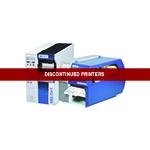 Accessories for Discontinued Industrial Printers