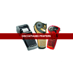 Accessories for Discontinued Portable Printers