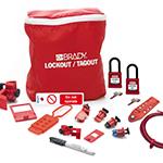 Electrical Lockout Tagout Kits