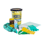 One Spill Wonder kit anti-pollution