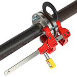 Pipe Blind Lockouts