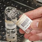 Sterilisation Indicating Labels