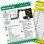 Visual Tagging for Cherry Pickers