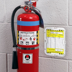 Visual Tagging for Fire & Emergency