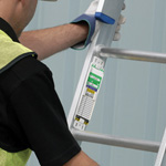 Visual Tagging for Ladders