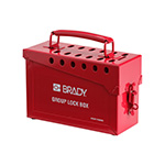 Lockout Tagout Boxes