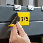 Etichette magnetiche