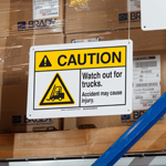 Safety and Facility Signs and Labels Software