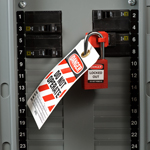 Lockout Tagout Procedure and Tag Software