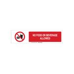Tableros para señalamentos de seguridad deslizables e insertos