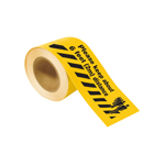 Social Distancing Printed Floor Tape