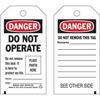 OSHA and Safety Tags