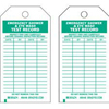 Maintenance and Production Tags