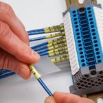 Impresoras para cables y alambres
