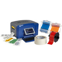 BBP37 Color and Cut Sign and Label Printers