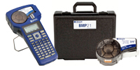 BMP21 Label Printer and Accessories