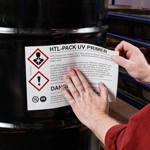Hazardous Materials Printers