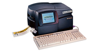 GlobalMark2 Industrial Label Maker