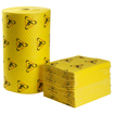 BRIGHTSORB High Visibility Absorbent Pads and Rolls