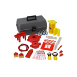 Personal Lockout Tagout Kits