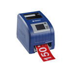BradyPrinter S3000 Sign and Label Printer and Accessories