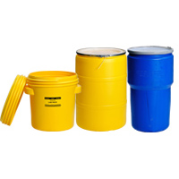 Spill Kit Drums